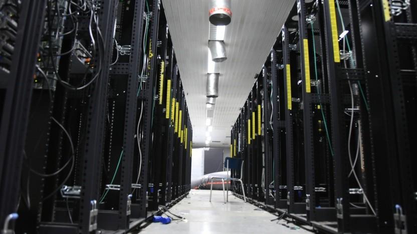 Auf den Servern des Cyberbunkers in Traben-Trarbach wurde auch Darkmarket gehostet.