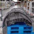 Aluminiumguss: Model Y mit einteiligem Heckrahmen