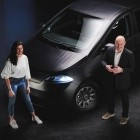 Solarauto: Sono Motors stellt seriennahen Prototyp des Sion vor