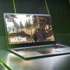 Laptop-Grafik: RTX 3080 Mobile muss mit 150 Watt auskommen