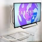 Magnetresonanz: Reasonance zeigt Fernseher ohne Kabel