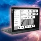 Thinkbook Plus Gen2: Neue Version des Notebooks mit E-Ink-Display im Deckel kommt
