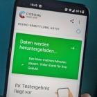 Google-API: Corona-App bei etlichen Android-Geräten gestört