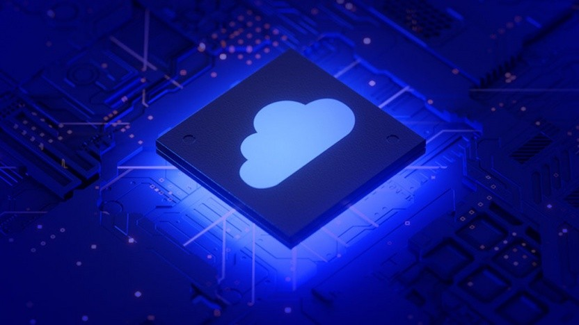 Symbolische Cloud-CPU
