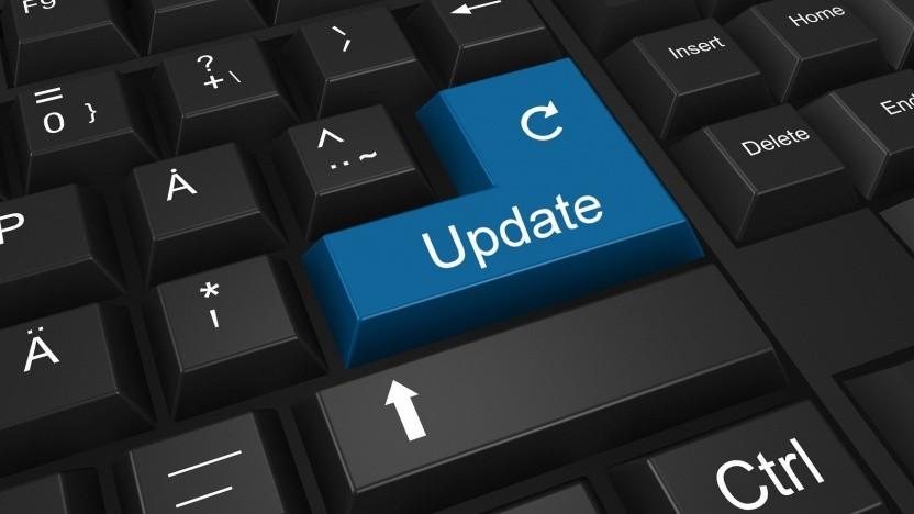 Verbraucher sollen ein Recht auf Software-Updates erhalten.
