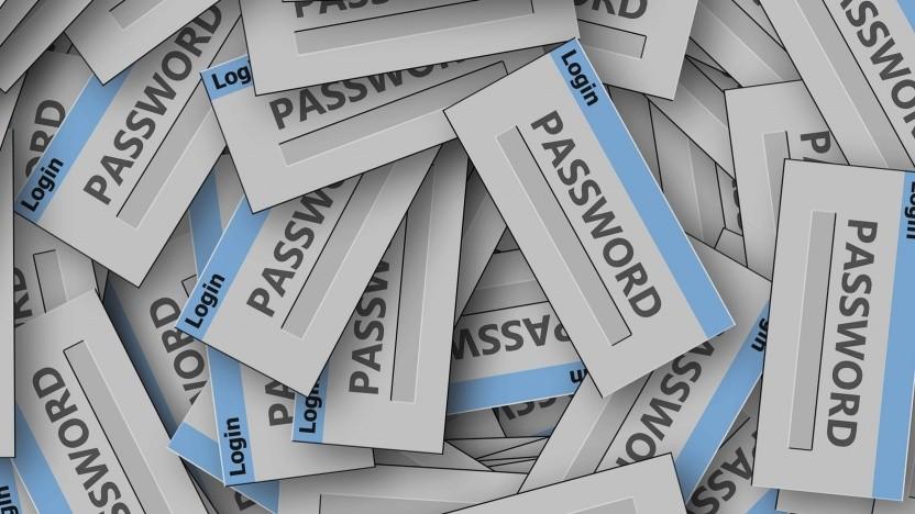 Das Passwort zu fast 200 Millionen Euro vergessen: Schlimmer geht es fast nicht.
