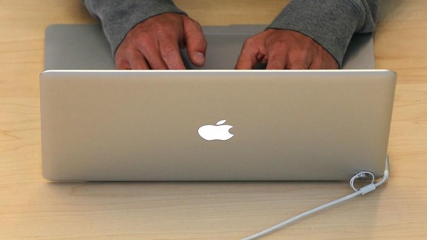 Apple entfernt die Firewall-Ausnahmen für seine Systemdienste.