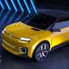 Auto: Renault legt den R5 wieder auf