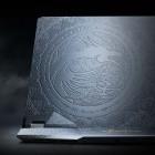 GE76 Raider Tiamat: Bei MSI steckt der Drache im Laptop-Deckel