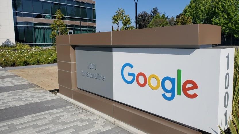 Google experimentiert mit australischen Medien.
