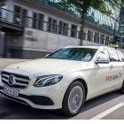 Fahrdienstleiter: Free Now will ab 2030 nur noch elektrisch fahren