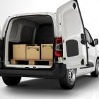 ë-Berlingo: Citroën bringt elektrischen Kastenwagen