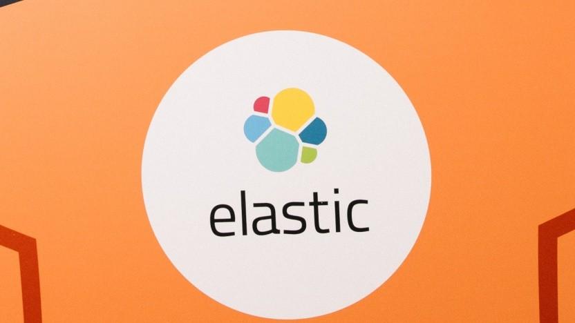 Elastic ändert die Lizenz seiner Software.