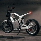 Elektromobilität: E-Bike-Hersteller Sondors stellt erstes Elektromotorrad vor