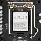 Mainboards: Intels 500er-Serie startet im Februar