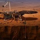 Mars: Marsgestein - DLR-Maulwurf 1:0