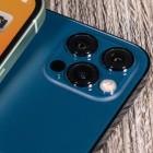 Apple: iPhones mit unerwünschten Kameras bekommen Warnhinweis