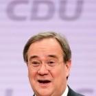 Digitale Abstimmung: Armin Laschet ist neuer CDU-Vorsitzender