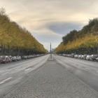 Bildersammlung per Auto: Berlin lässt alle Straßen dreidimensional erfassen
