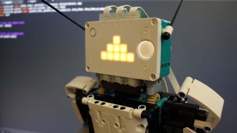 Lego Mindstorms Robot Inventor