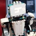 Lego Robot Inventor im Test: Mit einem smarten Klotz zurück in die Profiliga