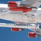 Raumfahrt: Launcher One fliegt vom Jumbojet in den Orbit