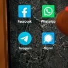 Whatsapp: Überfällige Datenschutzabstimmung mit den Füßen