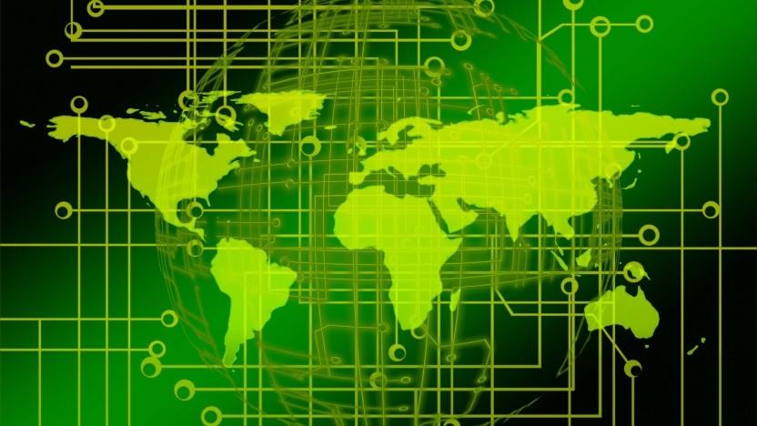 Der globale Datenaustausch sollen mit den neuen SDK für EU-Bürger sicherer werden.