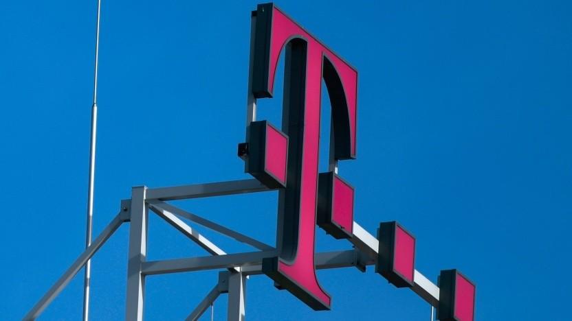 Die Deutsche Telekom stockt die Datentarife auf.
