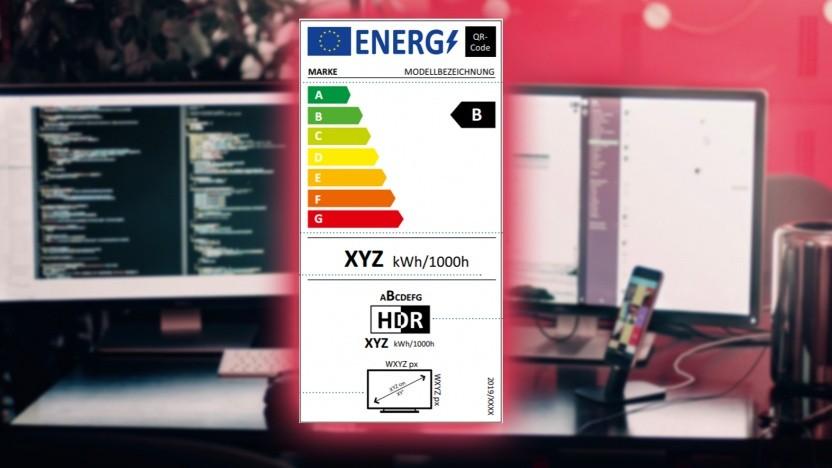 Das neue Energielabel streicht die Plus-Einordnungen.