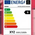 EU: Neues Energielabel für Fernseher und Monitore kommt