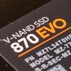 870 Evo ausprobiert: Samsung macht SSD-Klassiker flotter
