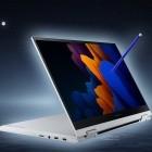 Galaxy Book Flex2 5G: Samsungs Notebook unterstützt S-Pen und 5G