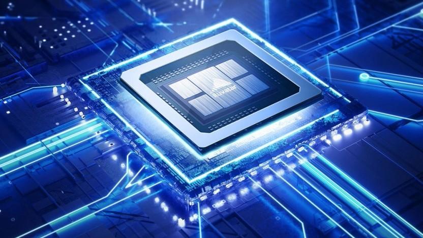 Big Island ist die erste 7-nm-GPGPU aus China.