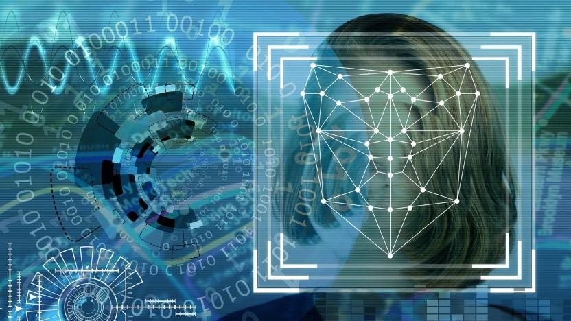 Mit Algorithmen lässt sich vieles korrelieren - auch Gesichter und politische Einstellung.