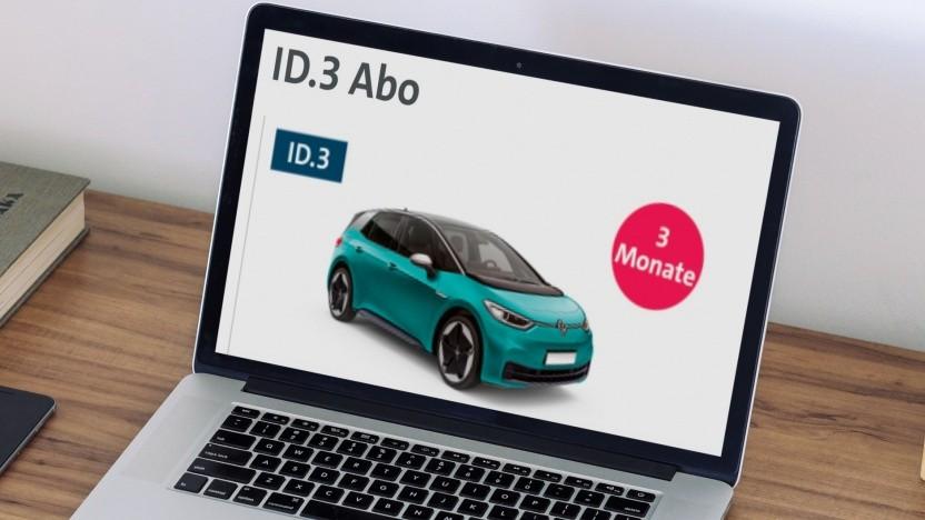 Auto Abo ID.3