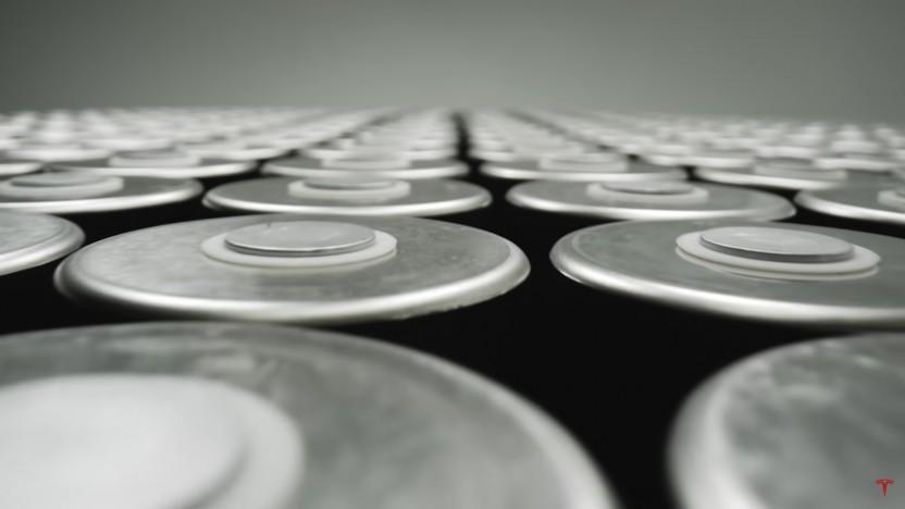 In Zukunft sollen Akkus mit besserer Chemie noch mehr Energie speichern.