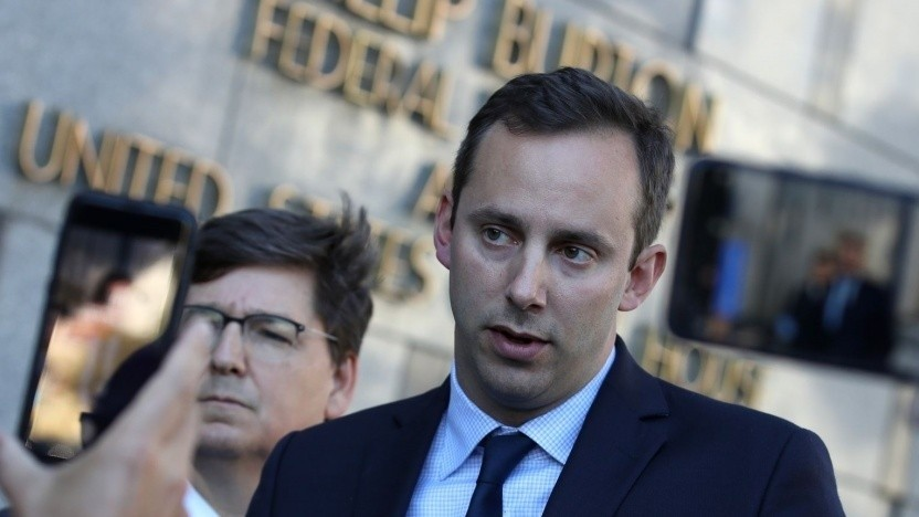 Anthony Levandowski: größte Straftat mit Geschäftsgeheimnissen
