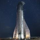 SpaceX: Starship soll von Ölbohrplattformen aus starten