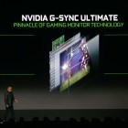 Gaming-Displays: Nvidia erweitert G-Sync Ultimate um OLED-Monitore