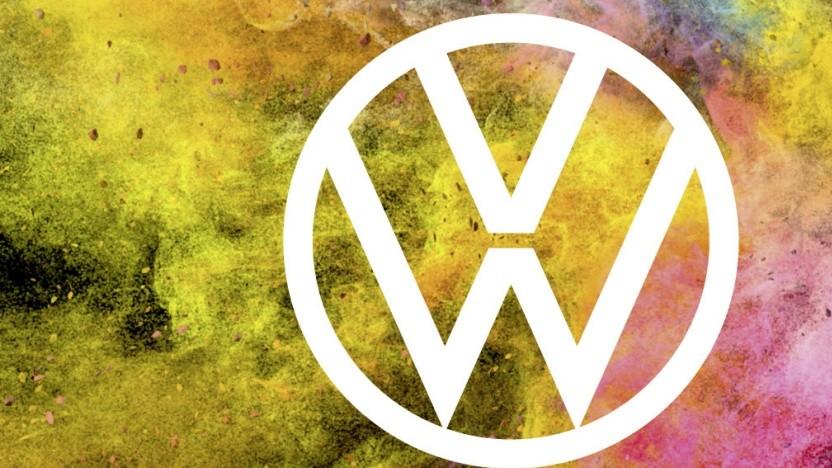 Spitzen-Elektroauto von Volkswagen geplant (Symbolbild)