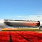 Verkehr: Hyperloop für die Niederlande geplant