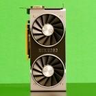 Turing-Grafikkarte: Nvidia holt die Geforce RTX 2060 zurück