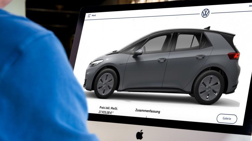Volkswagen ID.3 Pure