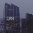 Quartalsbericht: IBM-Aktie bricht ein
