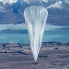 Google: Balloninternet Loon wird eingestellt
