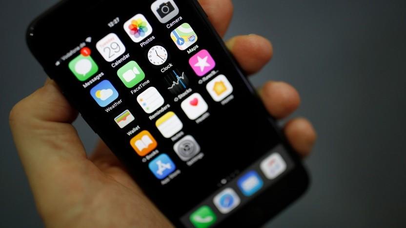 Klage gegen Apple wegen App-Store-Freigaben erhoben.