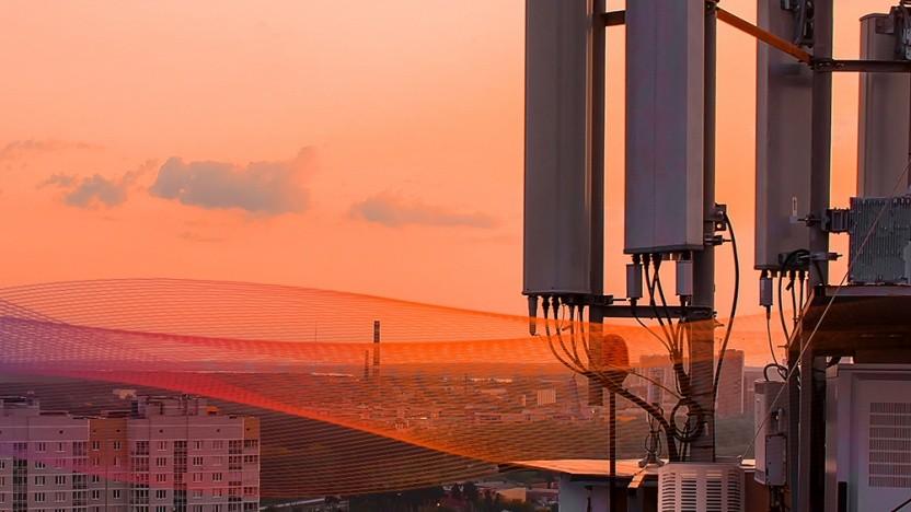 Open RAN von Parallel Wireless