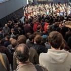 Alpha Global: Google-Beschäftigte gründen internationale Gewerkschaft