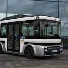 Elektromobilität: Kleinbus von e.Go erhält Straßenzulassung